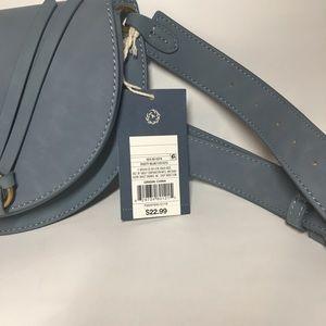 Target Bags - Belt Bag